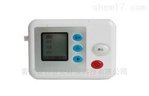 JCL-100型第三方检测公司电子孔口流量校准器