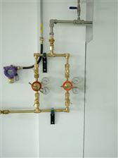 气体减压器GCE气体汇流排减压器厂家供