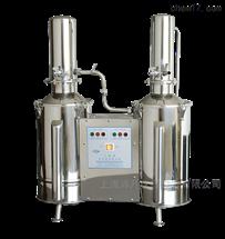 上海三申不锈钢电热重蒸馏水器