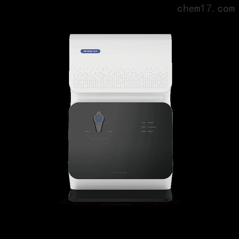 CIC-D100盛瀚CIC-D100离子色谱仪