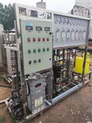 回收二手纯化水处理装置