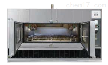 德国VDA233标准盐雾试验箱
