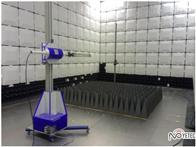 标准3m法电波暗室