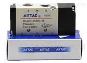 4A100系列气控阀伊里德代理台湾亚德客AIRTAC气控阀