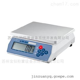 HWS-66kg 0.2g高精度电子桌秤