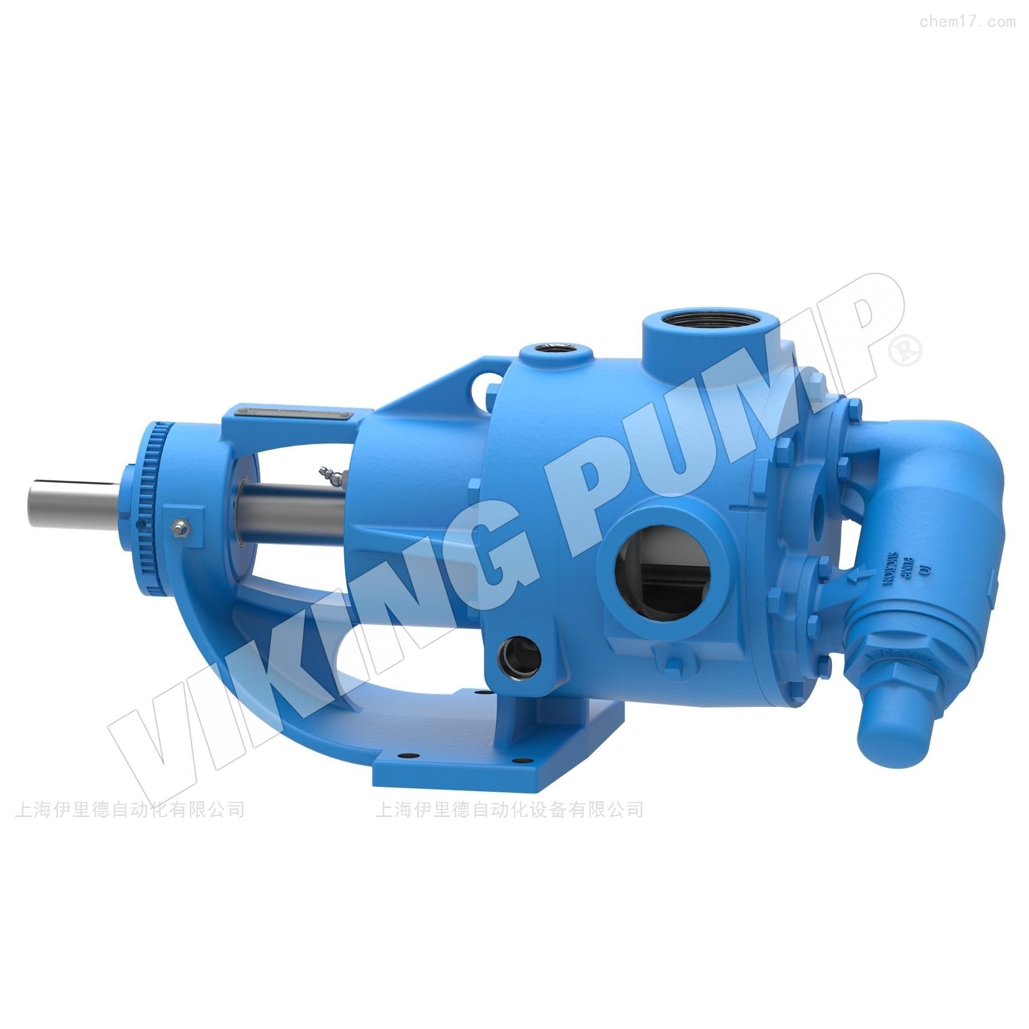 美国威肯VIKING齿轮泵通用产品泵原装进口