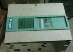 西门子6RA70显输出电压低维修