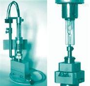 X射线超高温高精粉末衍射仪