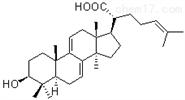 松苓新酸29220-16-4标准品,曼思特液相制备