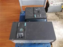西门子6RA70显示F038故障维修