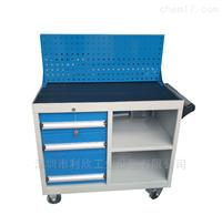 机械零件工具柜常平机械零件工具柜,四抽屉配门存放柜