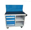 常平機械零件工具柜,四抽屜配門存放柜