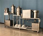 JY-C001A2O工艺城市污水处理模拟装置