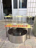 SKH-5不锈钢双环法试验是野外渗透系数试验仪