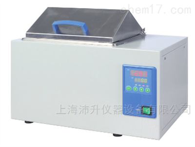 BWS系列上海一恒精密恒温水槽