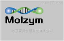 Molzym代理