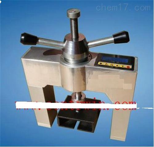 SDZ-HJM-6A隔热材料粘结强度检测仪
