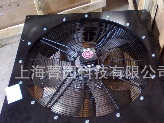 山西EHAD250-2S洛森外轉子軸流風機定制
