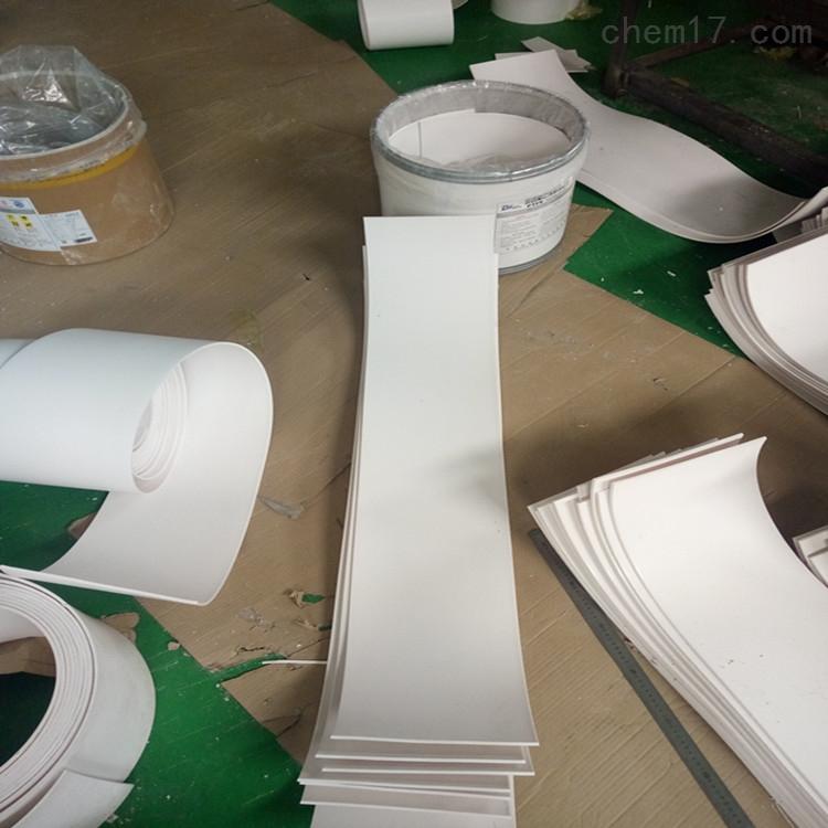 四氟楼梯板施工如何安装固定