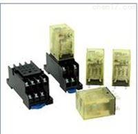 样本参考:IDEC和泉通用型继电器