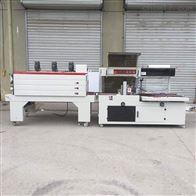 450L型全自动热缩膜纸箱包装机应用广泛