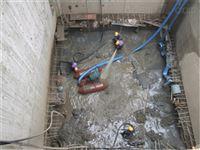 水下管线铺设(施工队伍)