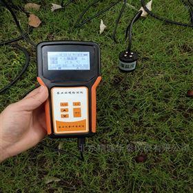 HT-TSW土壤溫濕度速測儀