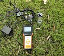 HT-SEP-GPRSGPRS型土壤水分鹽分PH速測儀