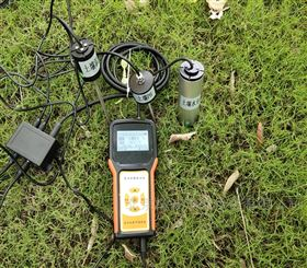 HT-SEP-GPRSGPRS型土壤水分盐分PH速测仪