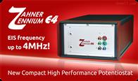 Zennium E4 型Zennium E4 電化學工作站