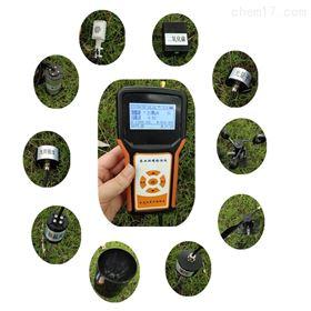 HTNH-10农业环境气象记录仪