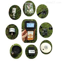 HTNH-12手持茄子视频色版環境氣象檢測儀