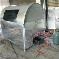 四川厂家现货供应废旧泡沫热熔化坨一体机