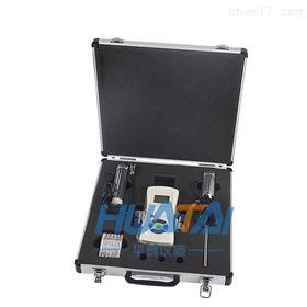 TRS-II土壤水勢溫度測定儀