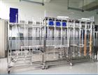 DYJ016颗粒自由沉降、离子交换实验装置