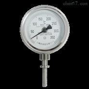 WSS-310、WSS-410、WSS-510双金属温度计