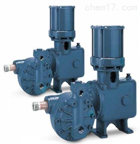 海王星液压隔膜计量泵