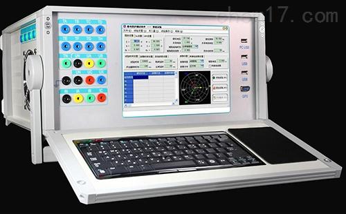 三相微机保护测试仪