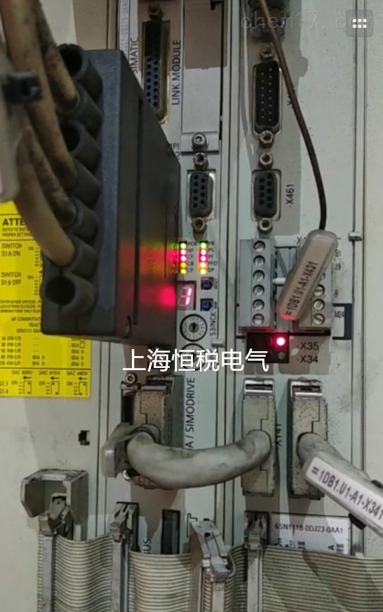 西门子840D系统NCU坏(十年硬件修理检测)