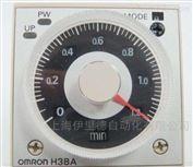 H3BA-N固态定时器日本欧姆龙OMRON模拟定时器
