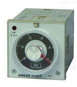 H3BA-X固态定时器日本欧姆龙OMRON模拟定时器