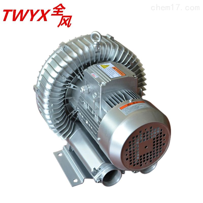 燃烧机设备高压鼓风机