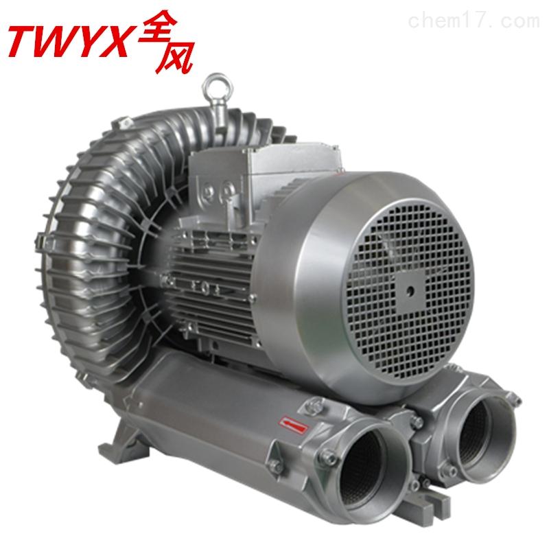 RB燃烧机设备高压鼓风机