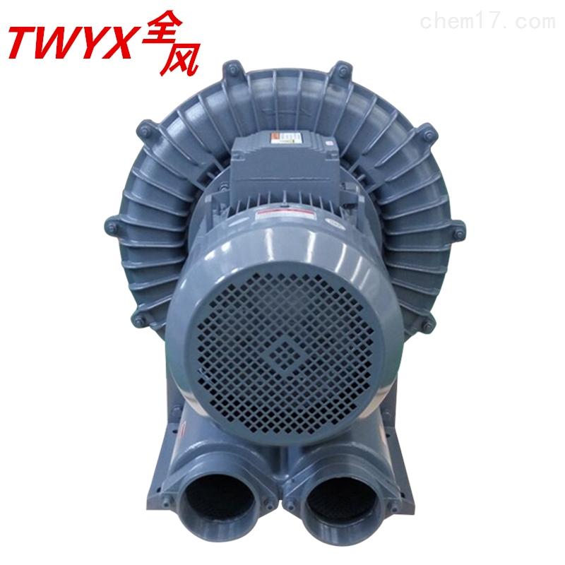 耐高温耐防腐高压风机