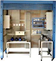 VSDQAZ-16電氣安裝與維修實訓考核裝置
