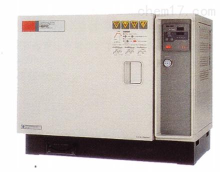 日本ETAC HISPEC横型系列恒温箱