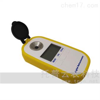 TD-45數顯糖度儀