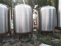 5-160立方购销二手不锈钢化工储罐
