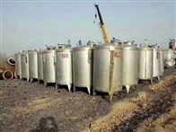 二手1-100吨不锈钢立式卧式储罐