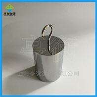 M1级2kg挂钩砝码,圆柱形砝码带钩子